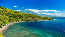 Kelione i Balis