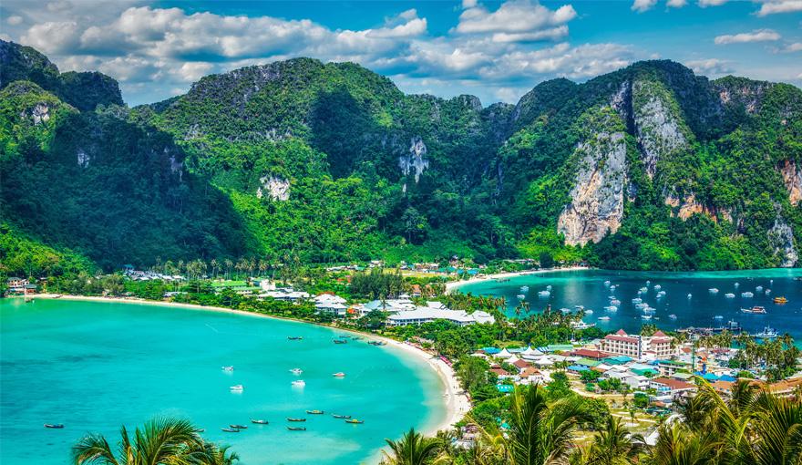 Kelione i Tailanda-Phuket