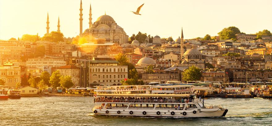 Pigios keliones i Turkija