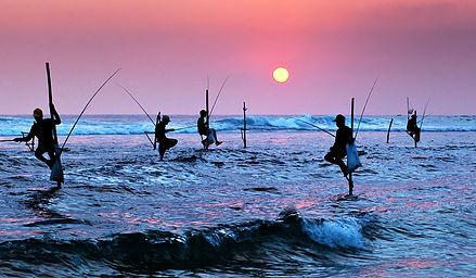 Sri Lanka, poilsis