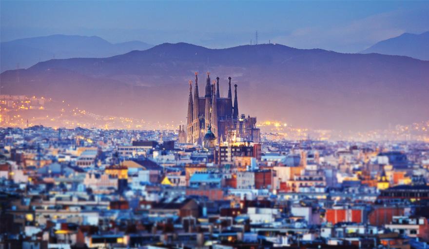 Barselona-Baltic-Tours