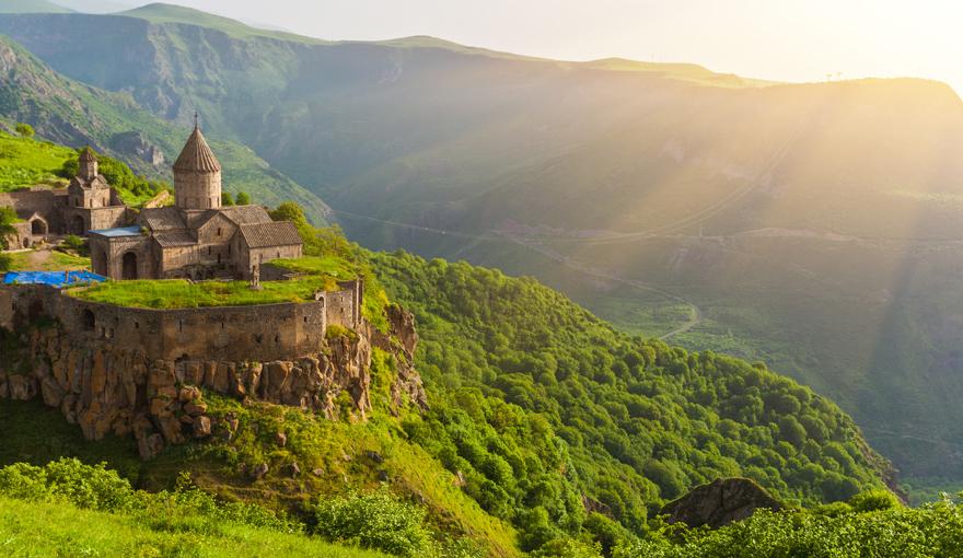 Keliones-i-Armenija