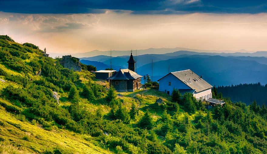 Keliones i Moldova