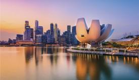 Kelione i Singapura