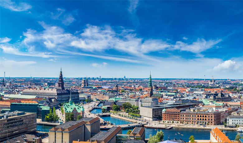 24 valandos Kopenhagoje