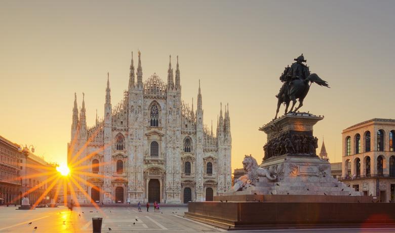 Milanas, Italija, Poilsis