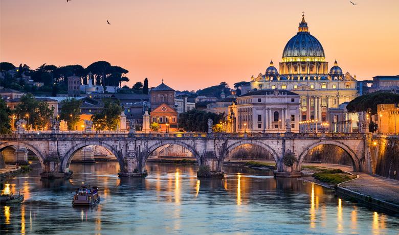 Roma, Italija, poilsis