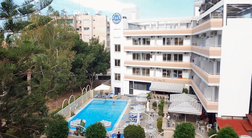 San Remo 2*, Larnaka, Kipras, poilsis