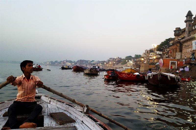 Gangos upė