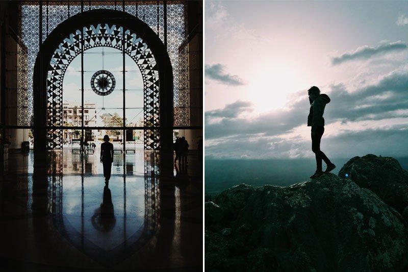 Maroko muziejus ir gamta