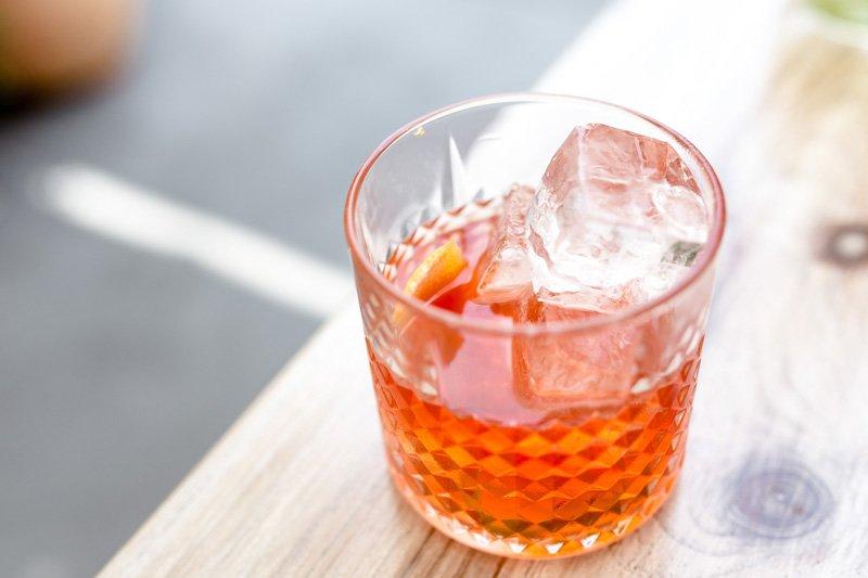 Bulgariškas gėrimas Rakia
