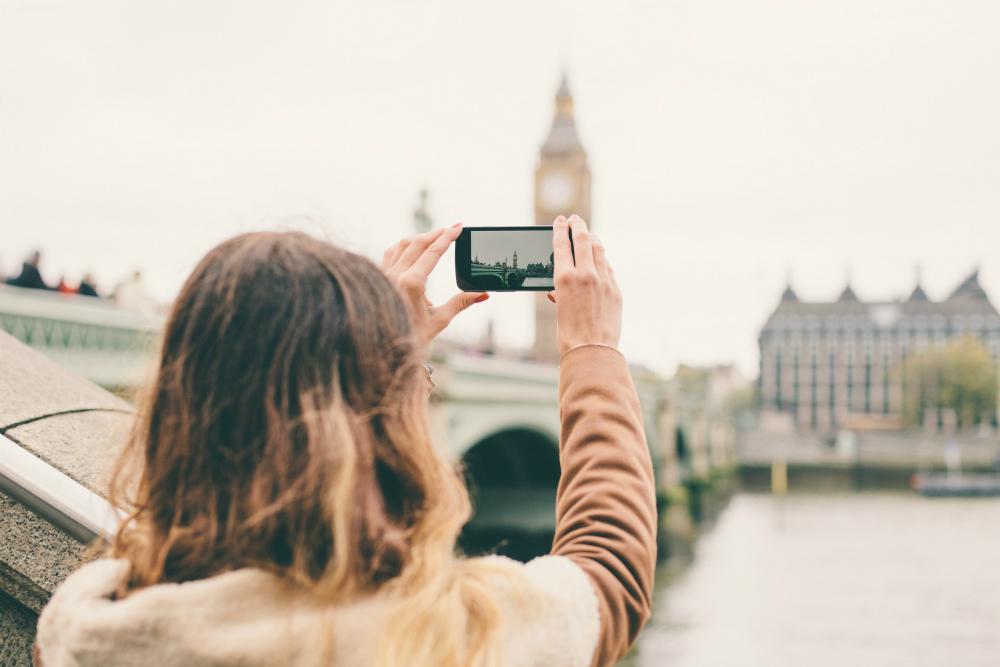 kelionė savaitgalis Londone
