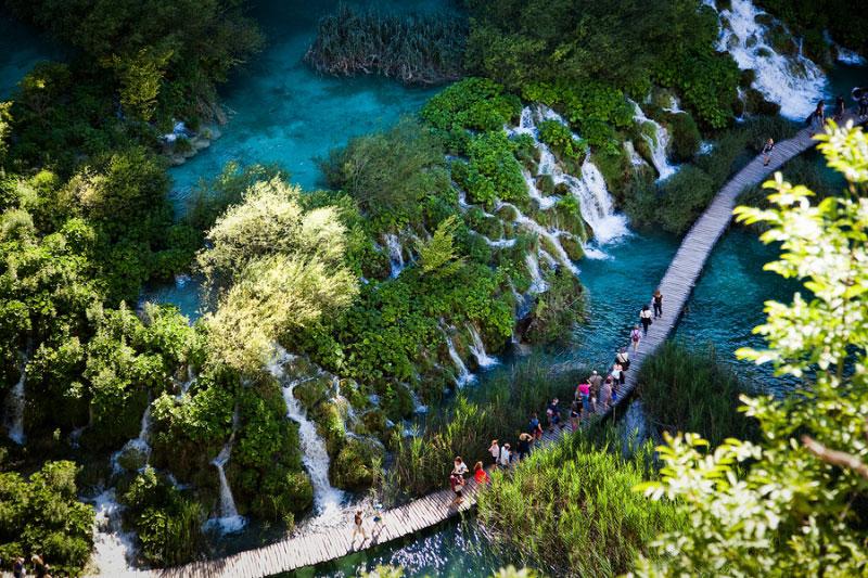 Kroatija-Plitvicos-nacionalinis-parkas