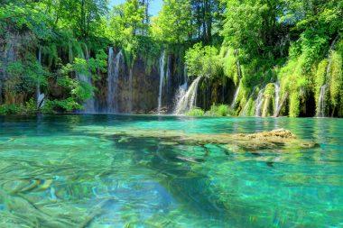 Plitvicos-nacionalinis-parkas