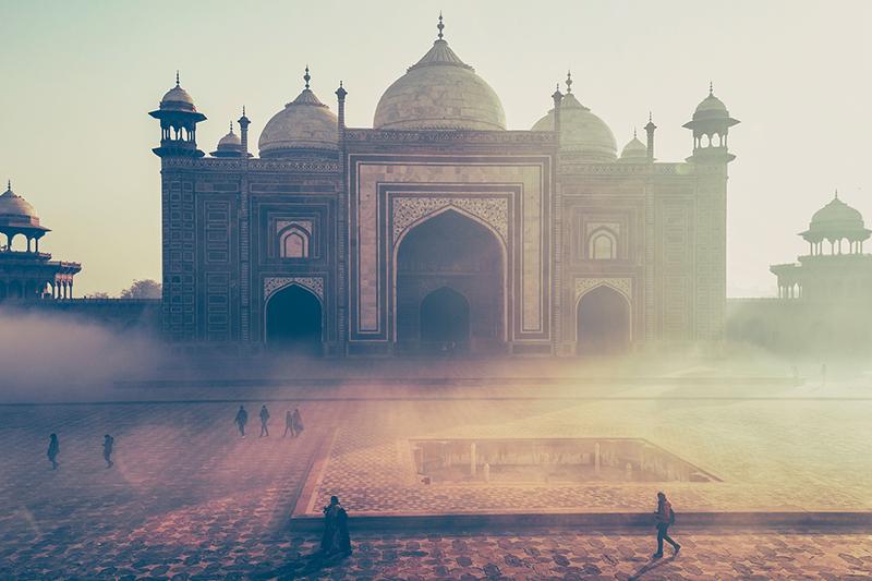 Šventykla Indijoje
