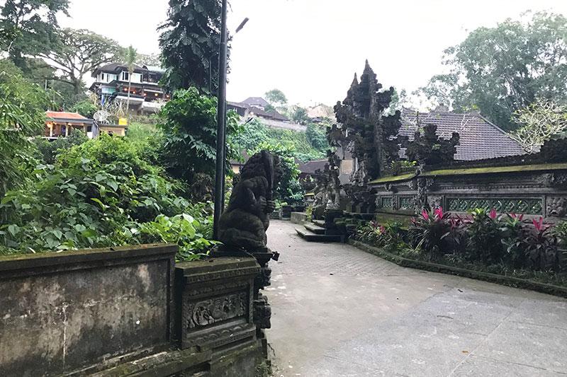 Ubud miestas