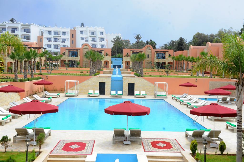 Hotel Boutique And Spa Khalij Agadir