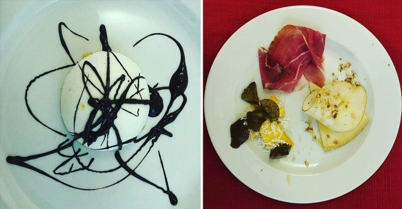 Itališkas maistas, Abruzzo regionas, Italija