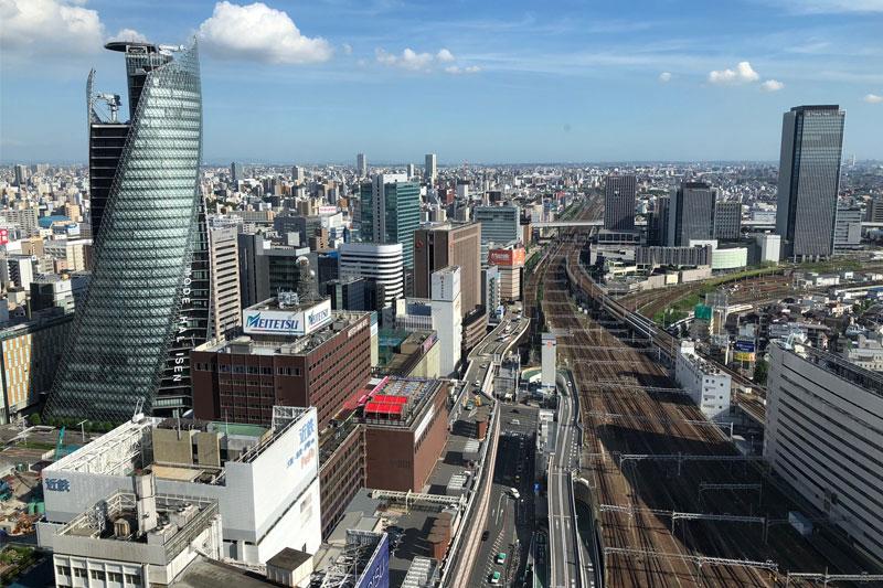Japonija, Tokijus