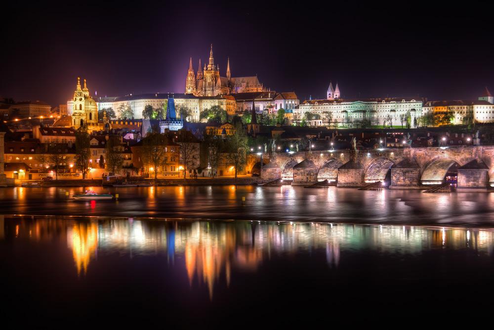 Šv. Vito katedra, Praha