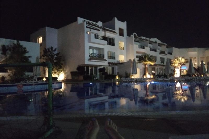 """Old Vic Sharm Resort"" viešbutis Egipte, Šarm el Šeicho kurorte"