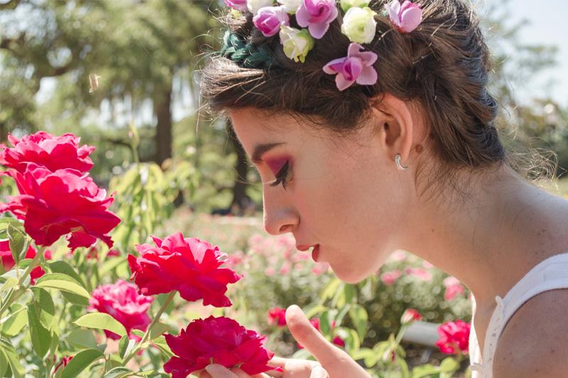 Rožių Slėnis