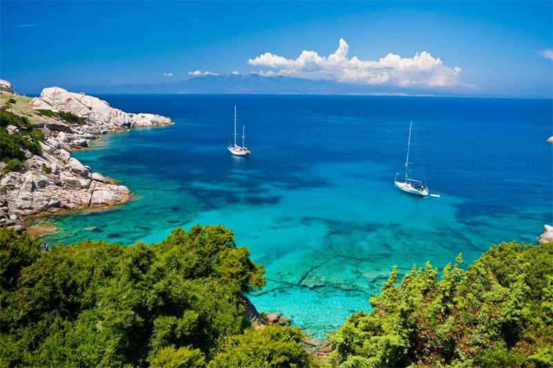 Italija, Sardinija