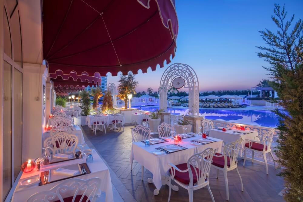 Sauna dolce vita Hotel with